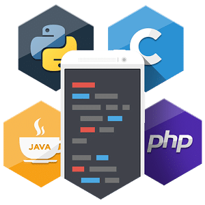 تطبيقات لتعلم البرمجة