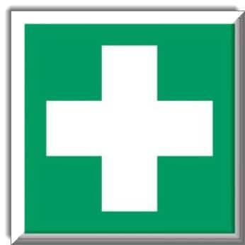 الإسعافات الاولية واجراءات توفير السلامة