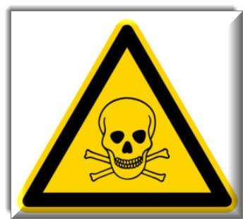 مواد سامة