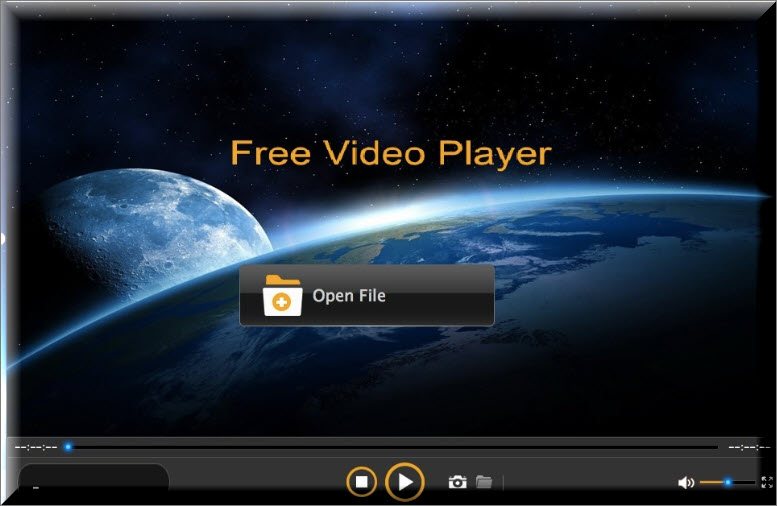 برنامج Free Video Player 6.6.8