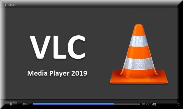 VLC Media Player 2019 افضل مشغل فيديو للكمبيوتر