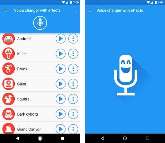 تحميل برنامج تحسين الصوت واضافة مؤثرات