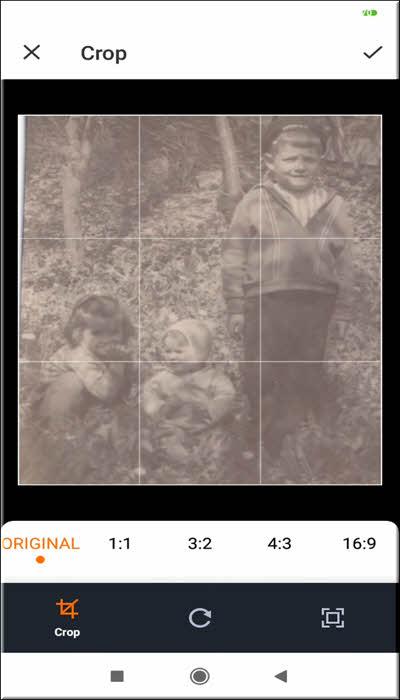 برنامج تحسين جودة الصور للايفون